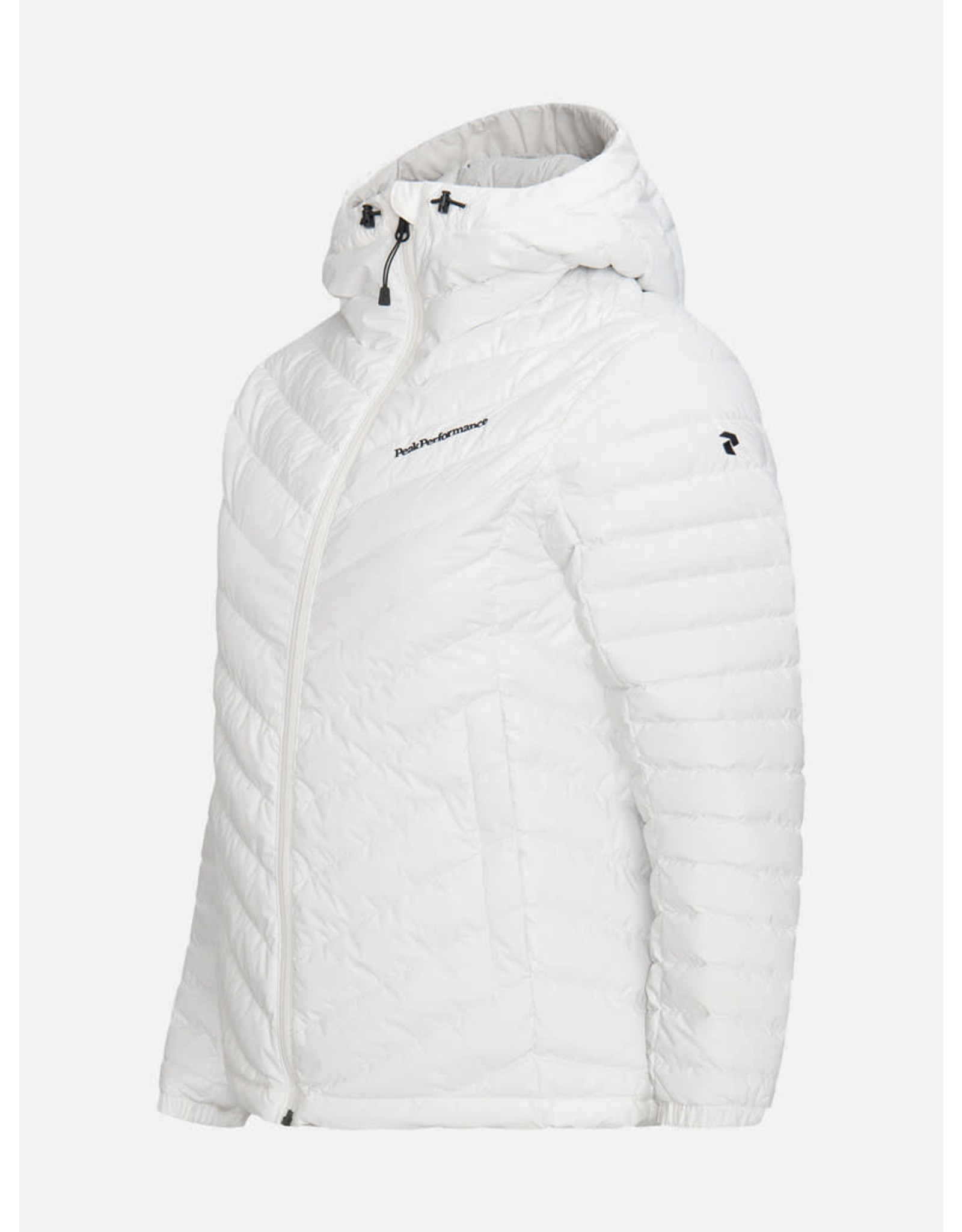 Peak Performance FROST DOWN HOOD JACKET WOMEN