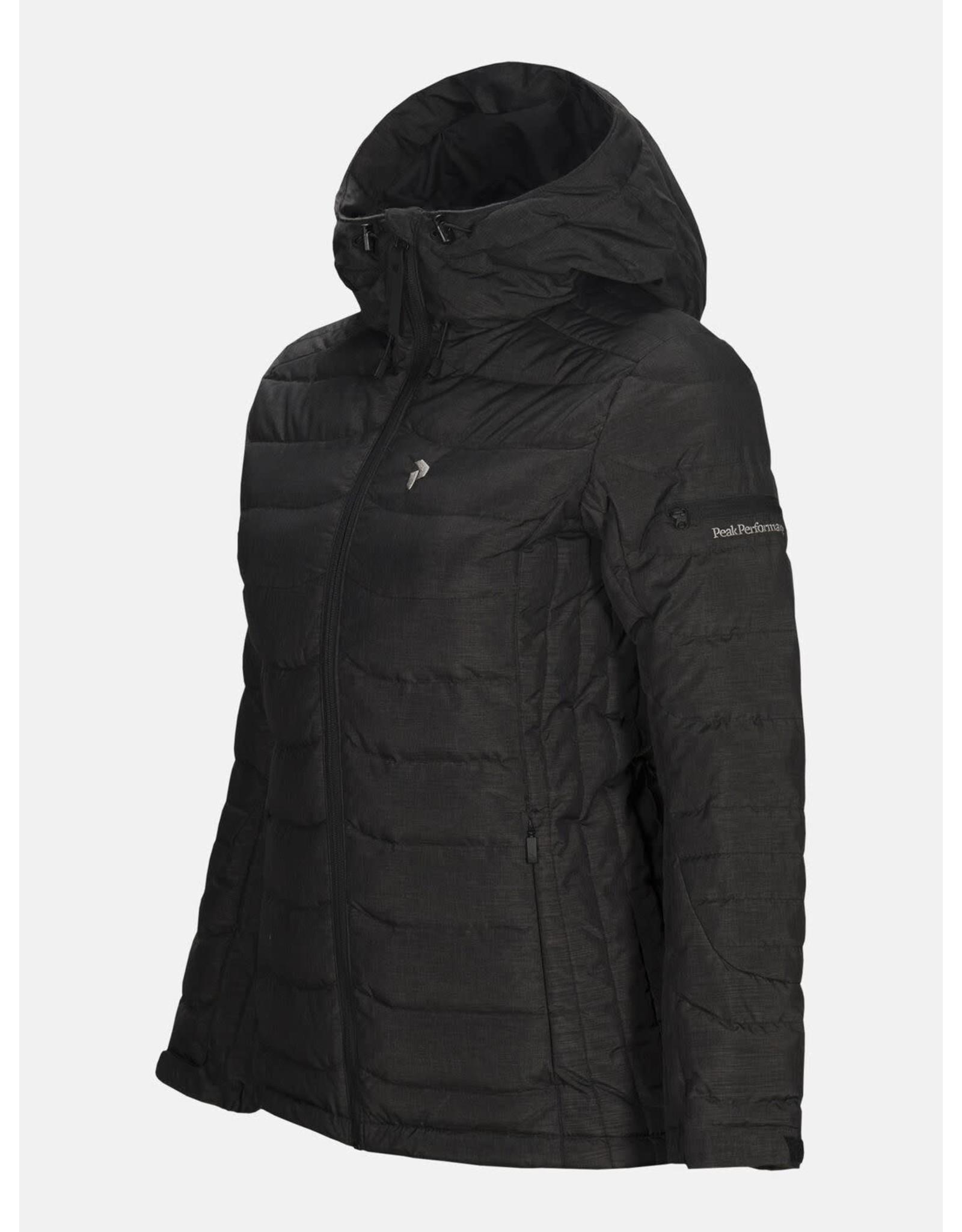 Peak Performance Blackburn Jacket Black