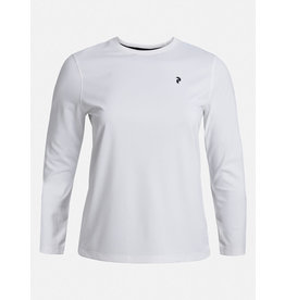 Peak Performance ALUM LIGHT LONG SLEEVE WOMEN