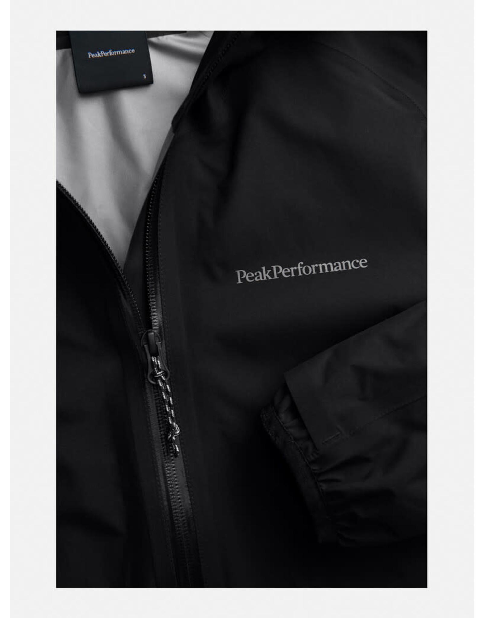Peak Performance PAC JACKET  WOMEN