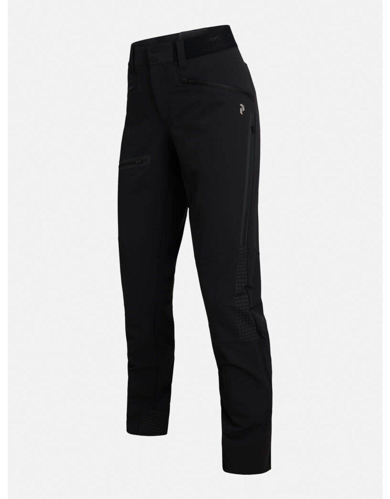 Peak Performance LIGHT SOFTSHELL V PANTS WOMEN