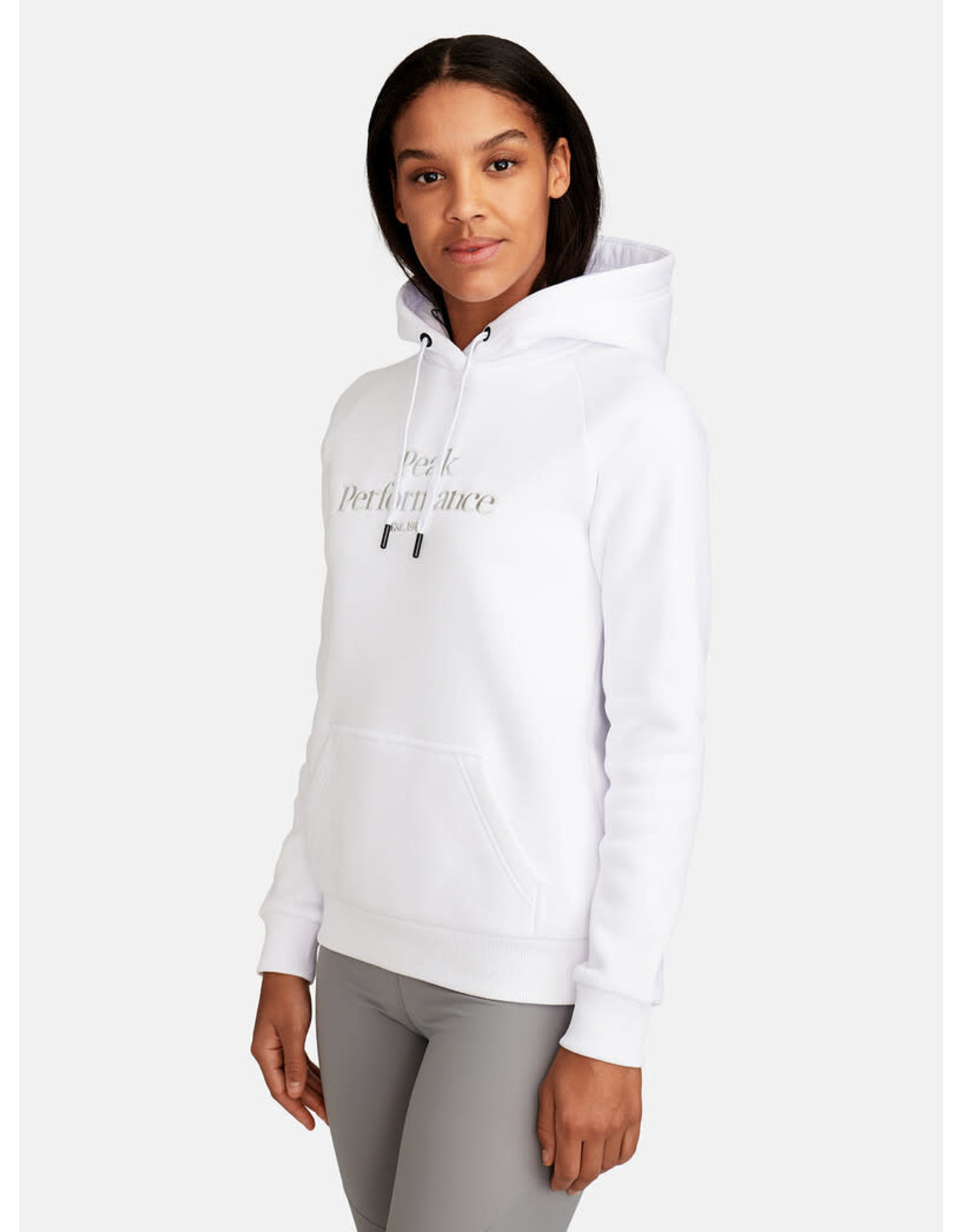 Peak Performance Original Hood Women