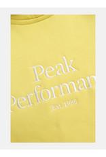 Peak Performance Original Hood Women