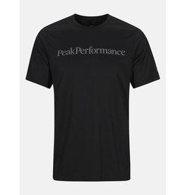 Peak Performance ALUM LIGHT Run Shirt Korte Mouw  MEN
