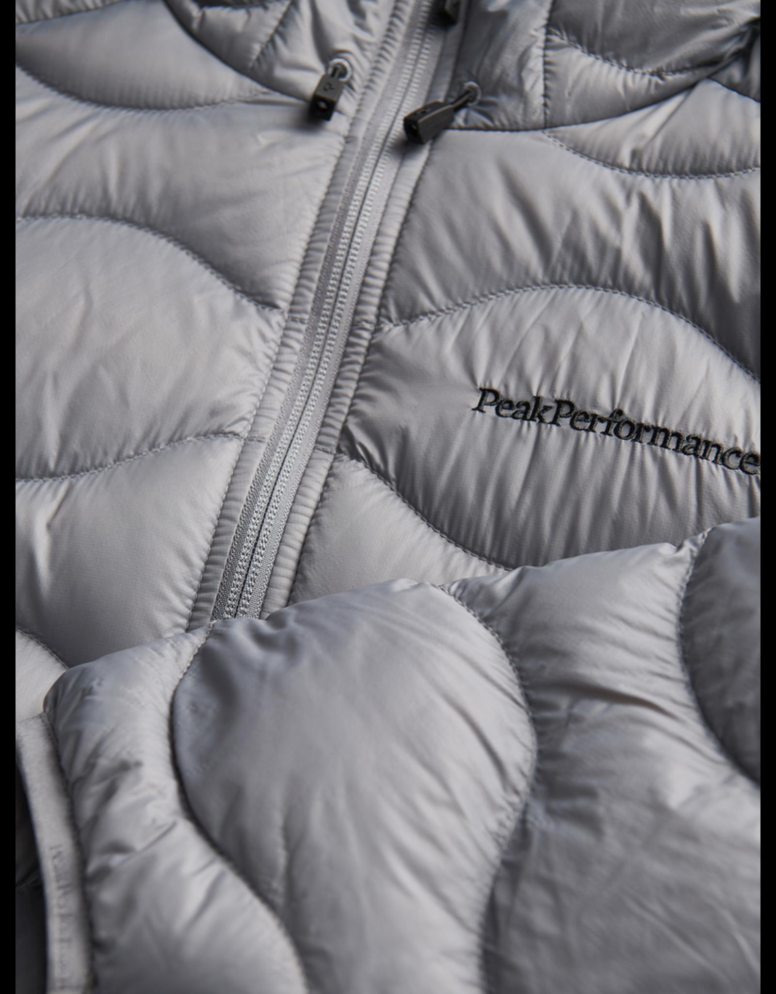 Peak Performance Helium Hood Jacket Man