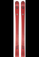 Scott SCOTT SUPERGUIDE 88 - RODE SKI