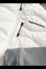 Peak Performance Helium Hybrid Jacket Woman