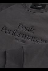 Peak Performance Original Crew Men Motion Grey