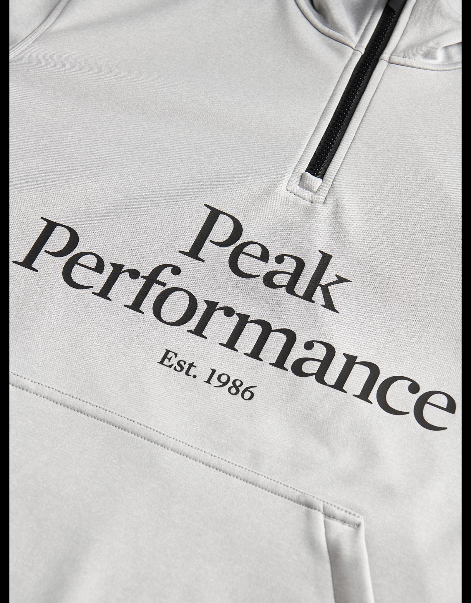 Peak Performance ORIGINAL SKI SOFTSHELL HOOD MEN