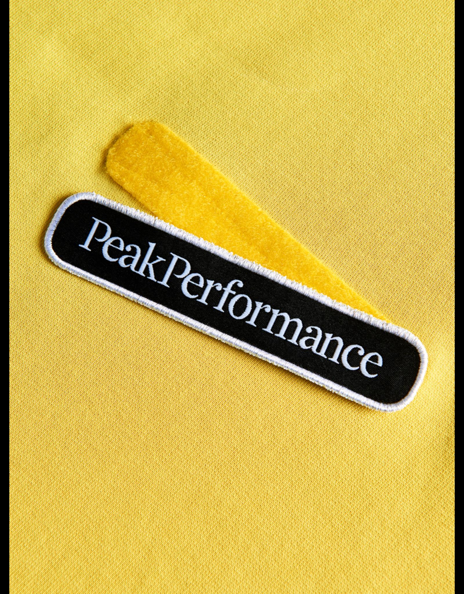 Peak Performance Seasonal Patch Hood Men