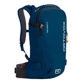 Ortovox FREE RIDER 28L - BLUE