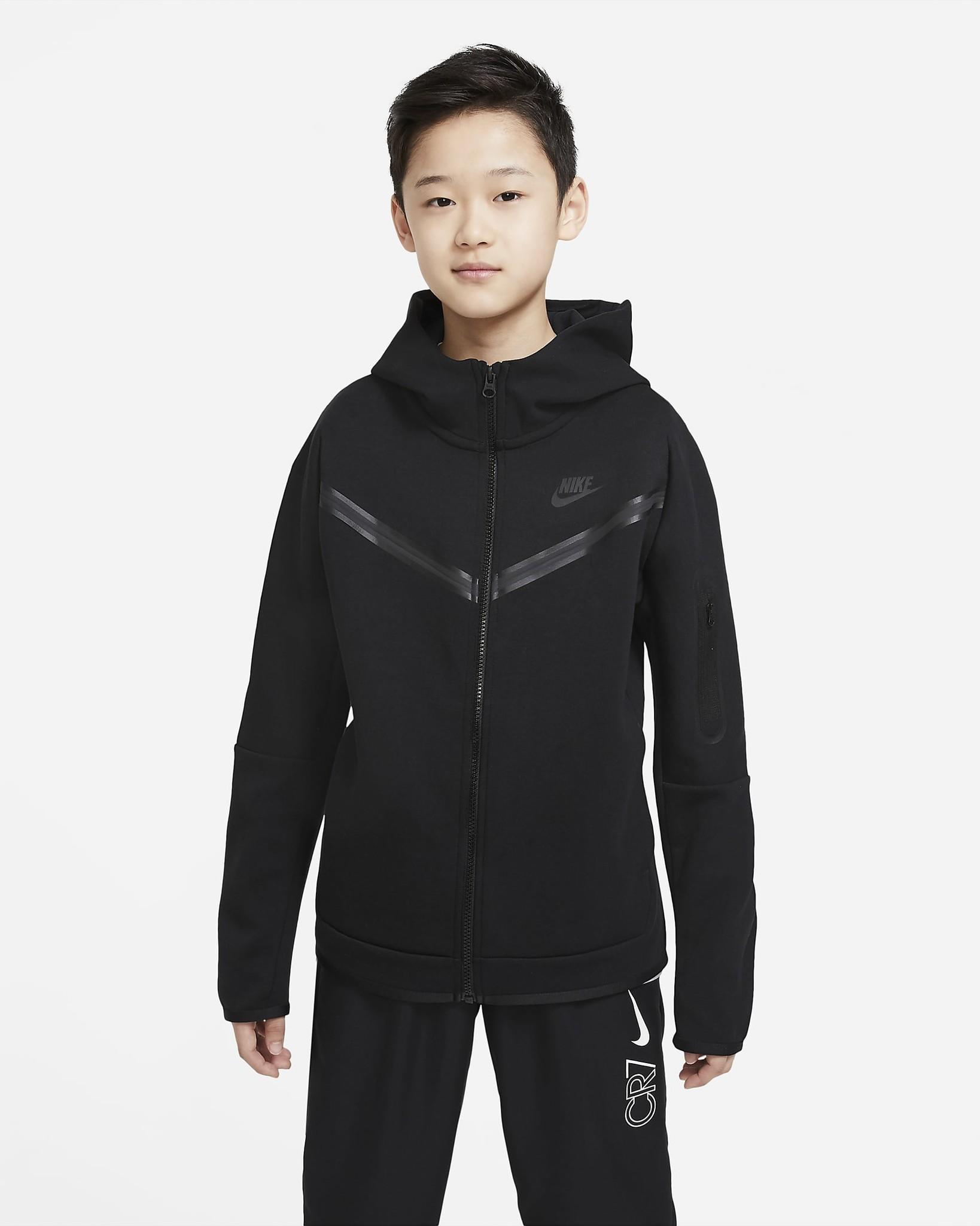 Nike Tech Fleece-1