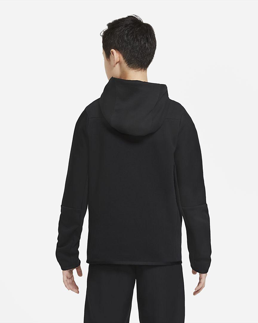Nike Tech Fleece-2