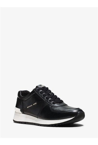 Michael Kors / Allie Trainer Leather Black