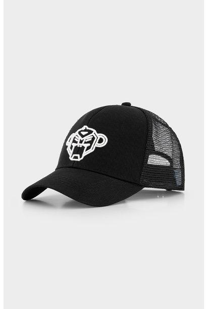 Jr. Wavy Trucker Cap