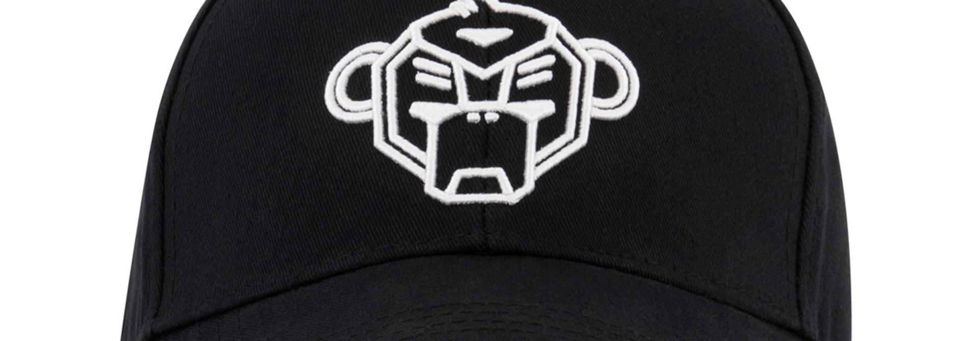 Jr. Belt Basic Cap