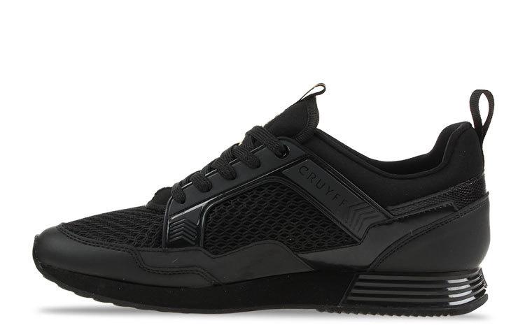 Cruyff Maxi Black-2