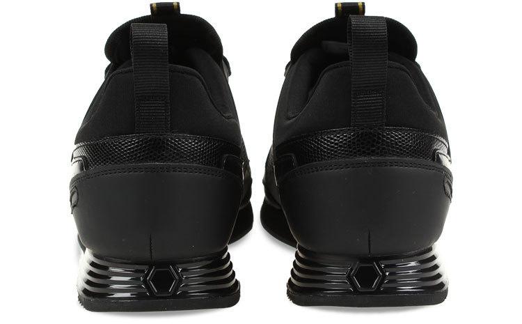 Cruyff Maxi Black-3