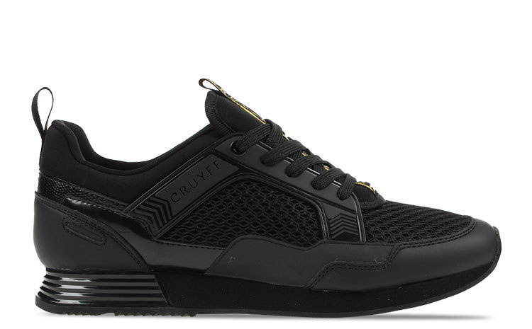 Cruyff Maxi Black-4