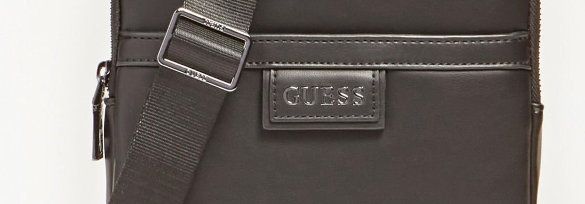 Guess/schoudertas black