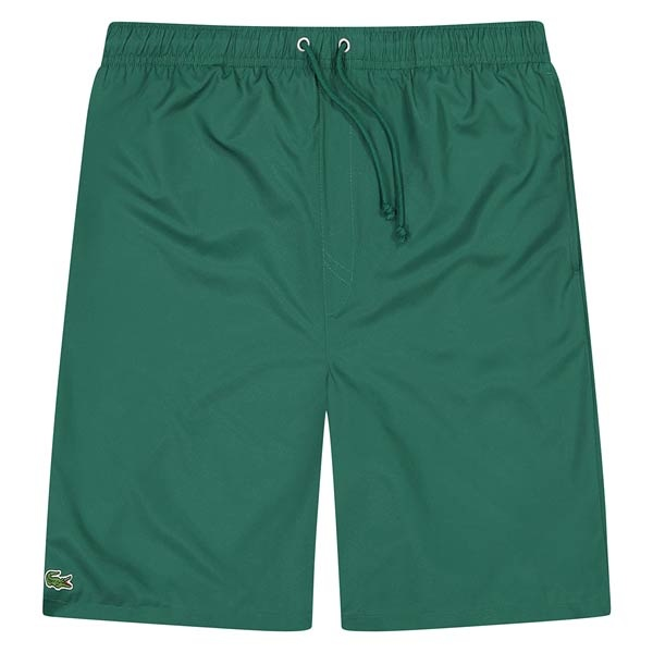 Lacoste/ shorts Green-1