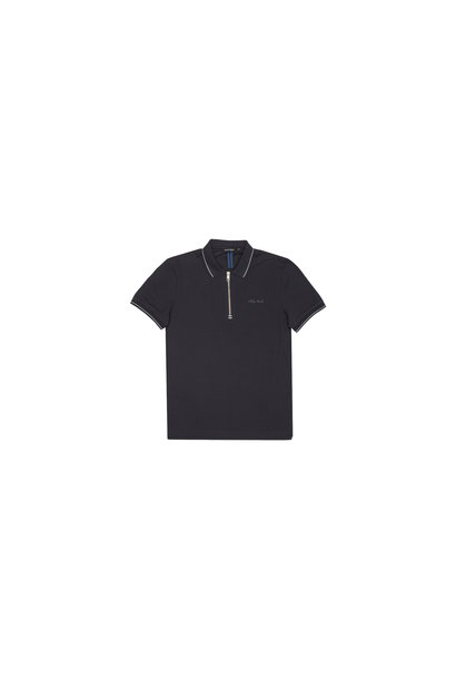 Antony Morato Poloshirt Black