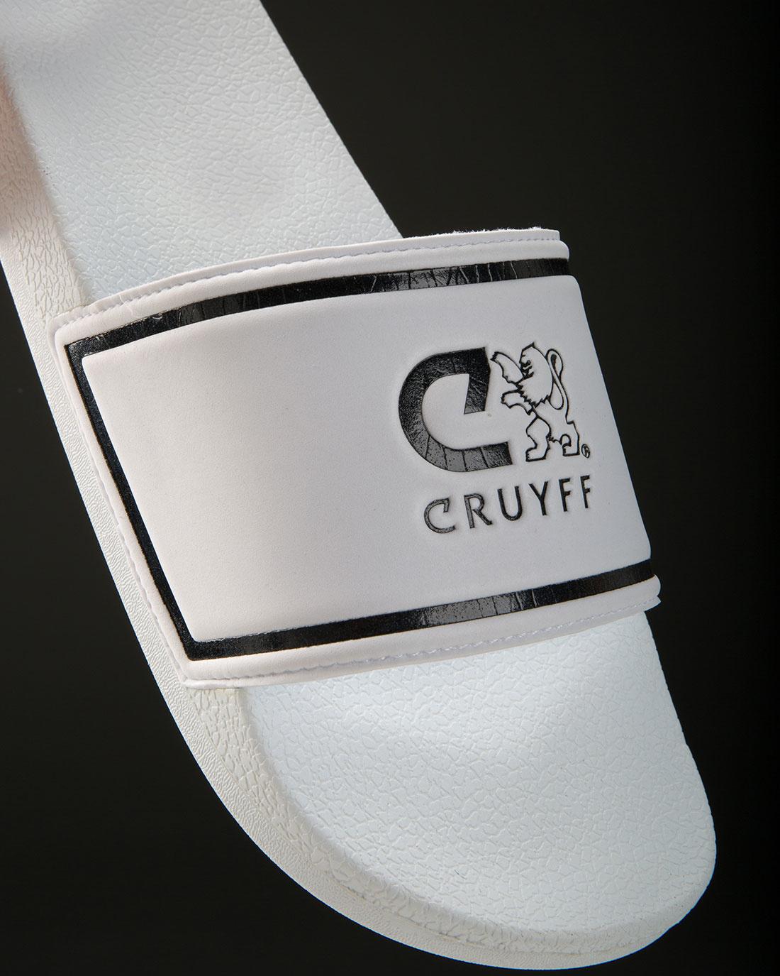 Cruyff Agua Copa White-2