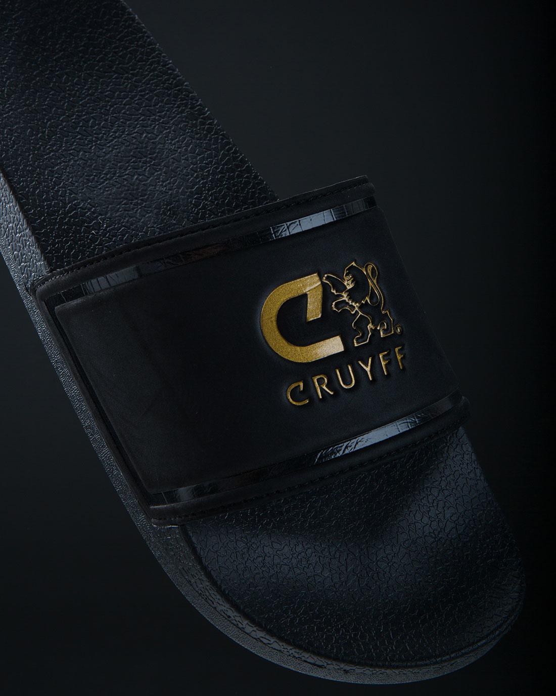 Cruyff Agua Copa Black-2