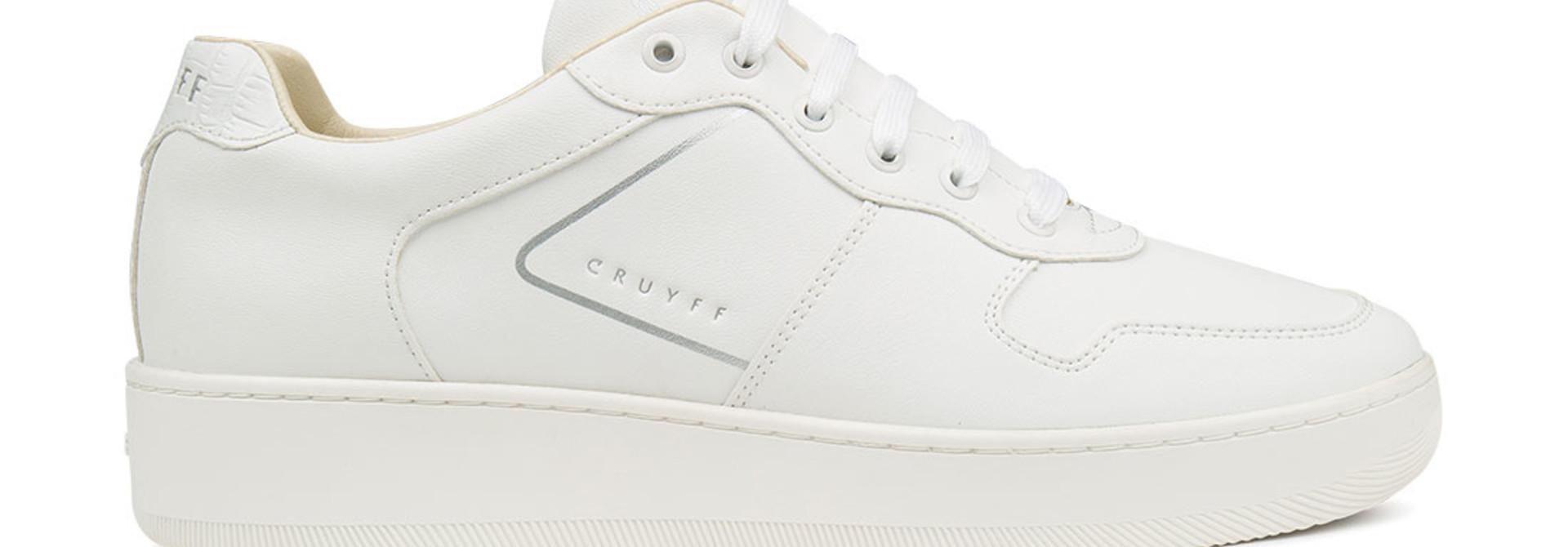 Cruyff Royal White
