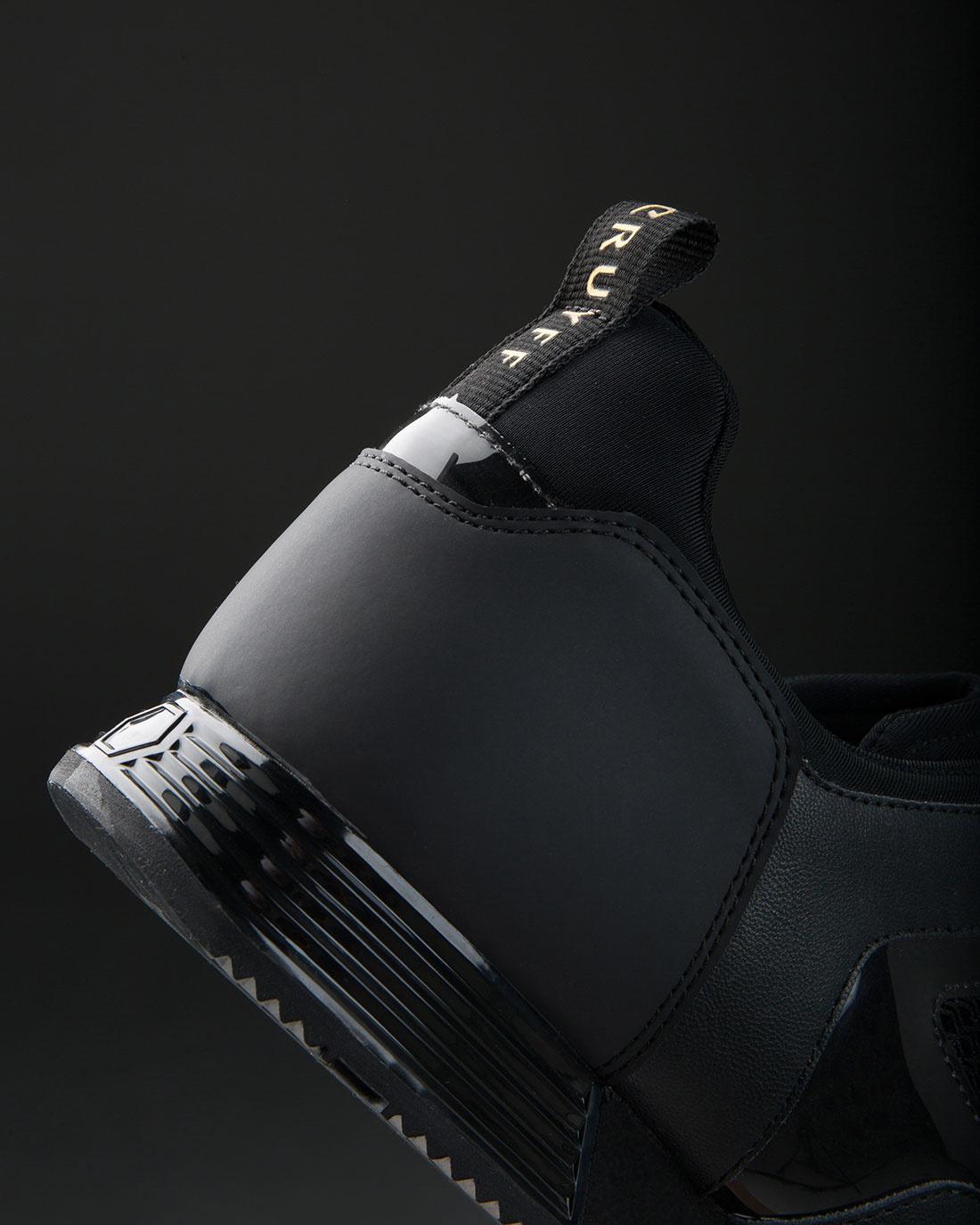 Cruyff / Lusso Black-2