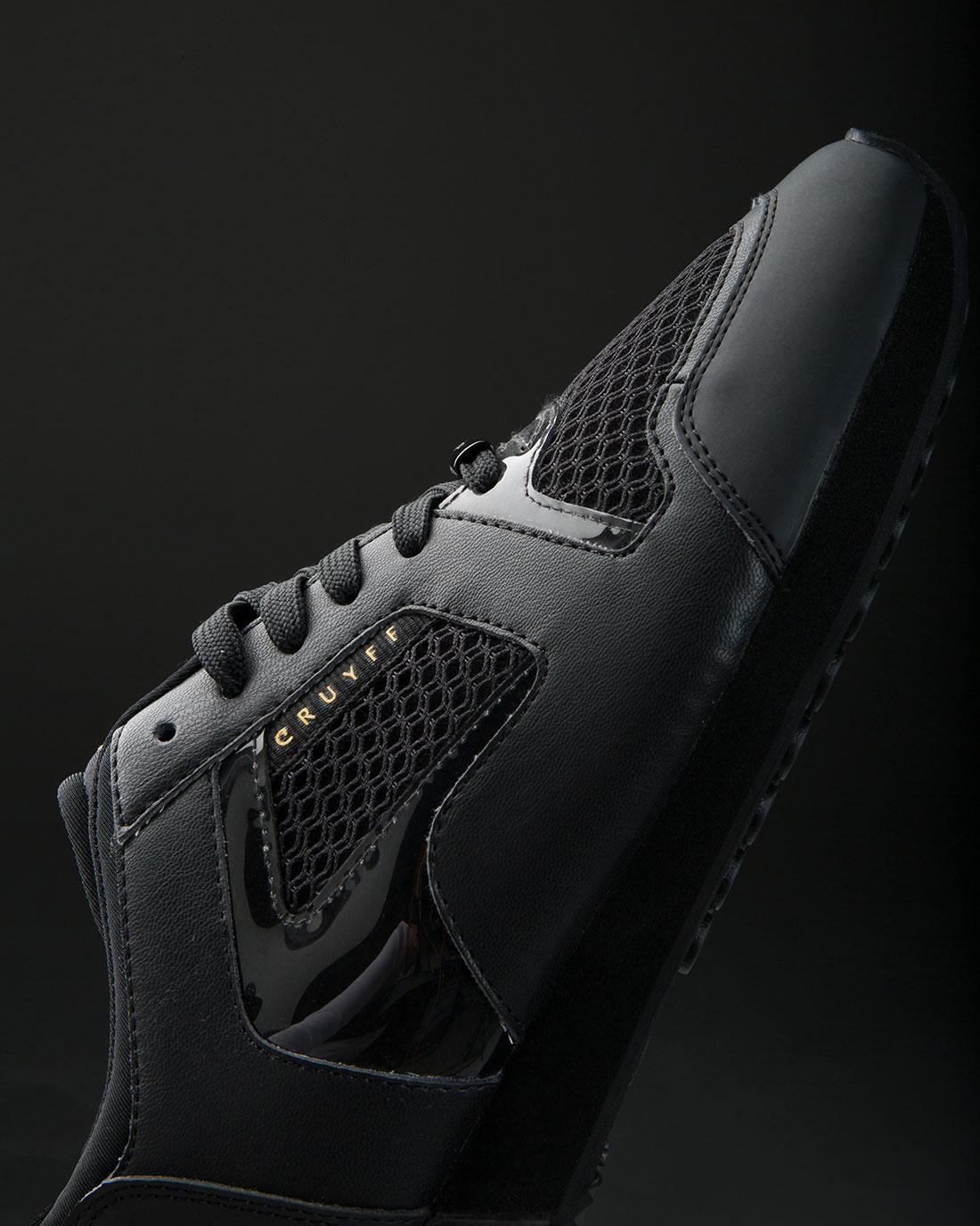 Cruyff / Lusso Black-3