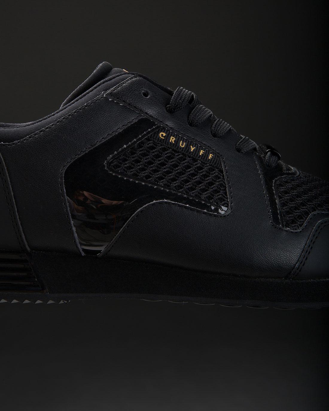 Cruyff / Lusso Black-4