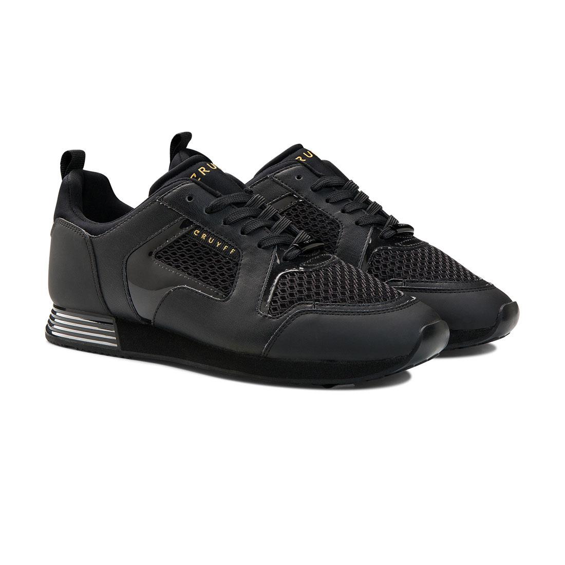 Cruyff / Lusso Black-5