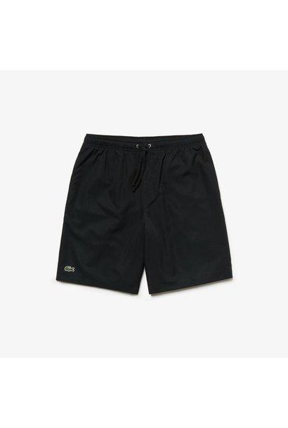 Lacoste Short Black