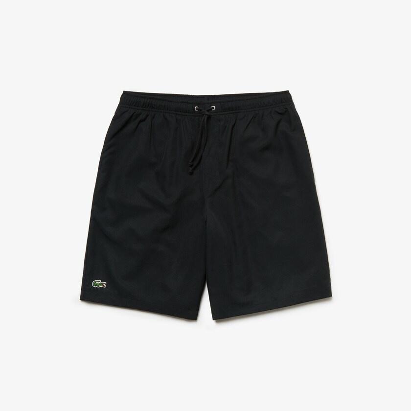 Lacoste Short Black-1
