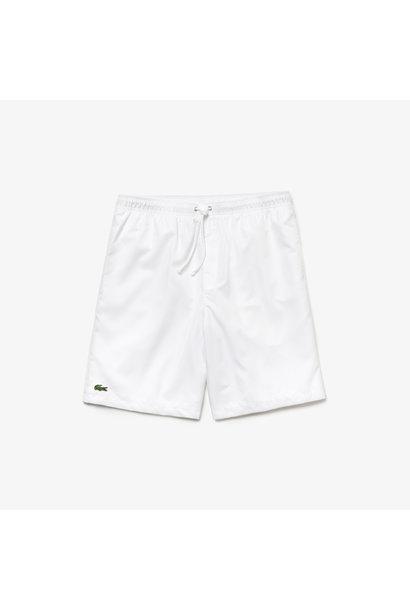 Lacoste Short White