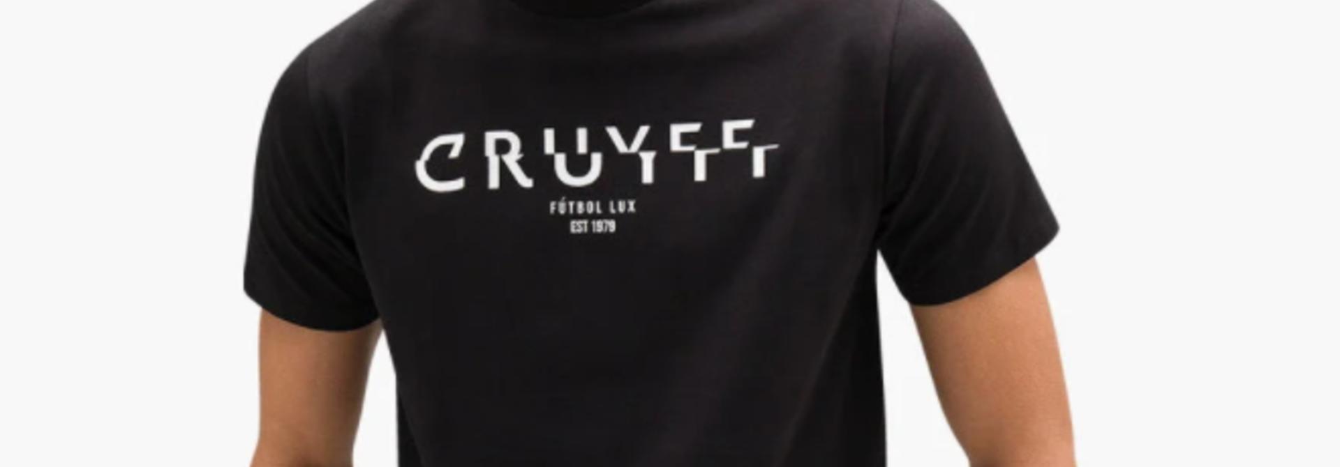 Cruyff jeroni SS Tee