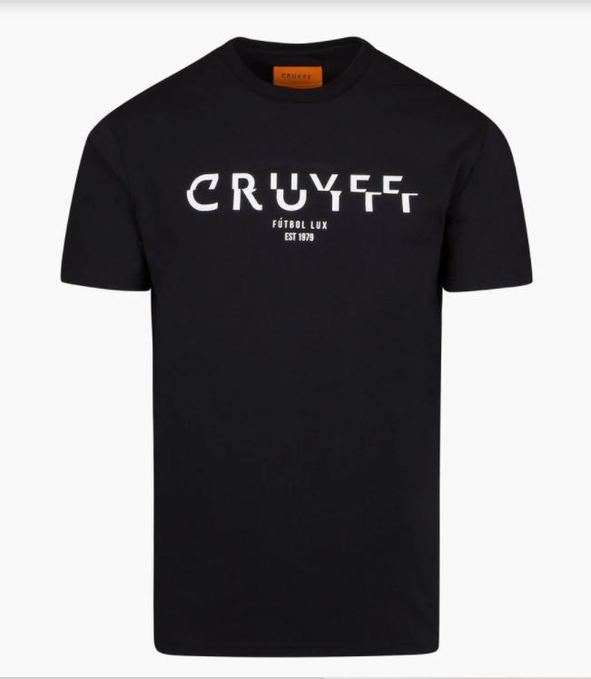 Cruyff jeroni SS Tee-2