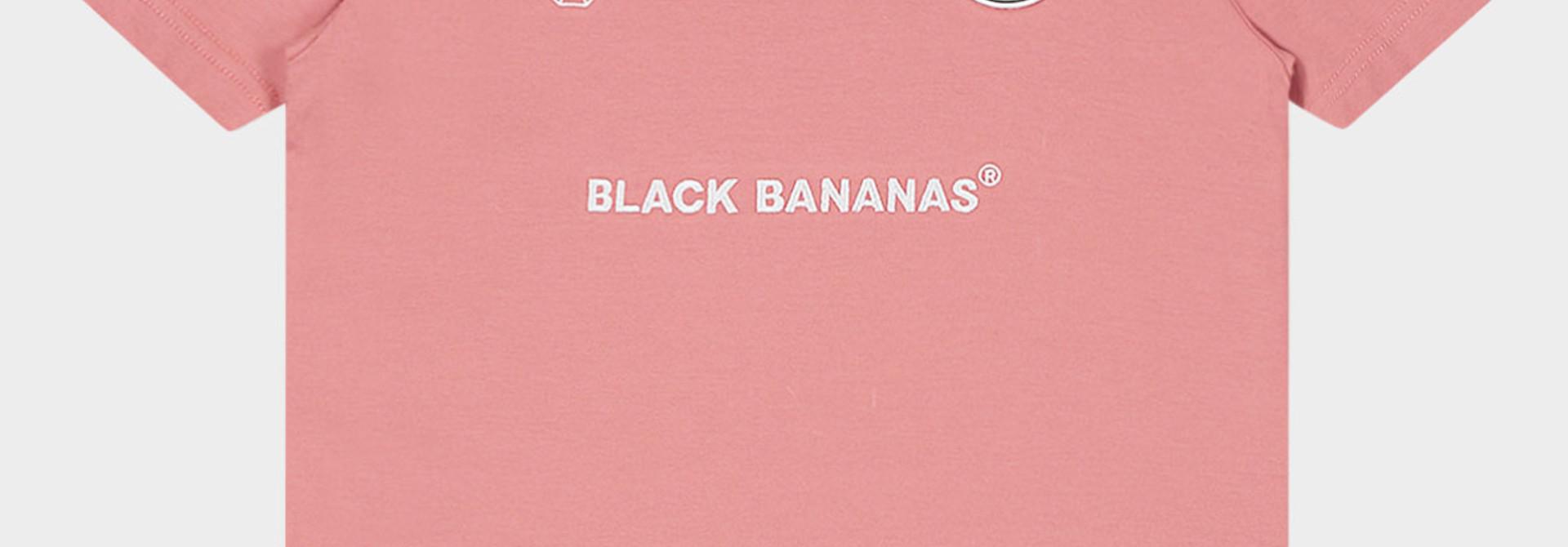 Jr. F.C. Basic Tee Pink