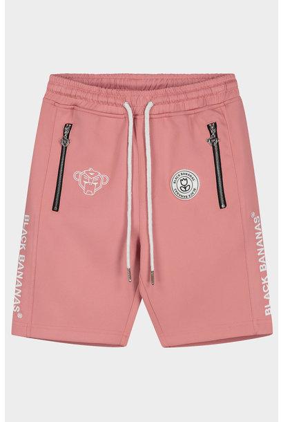 Jr. F.C Basic Short Pink