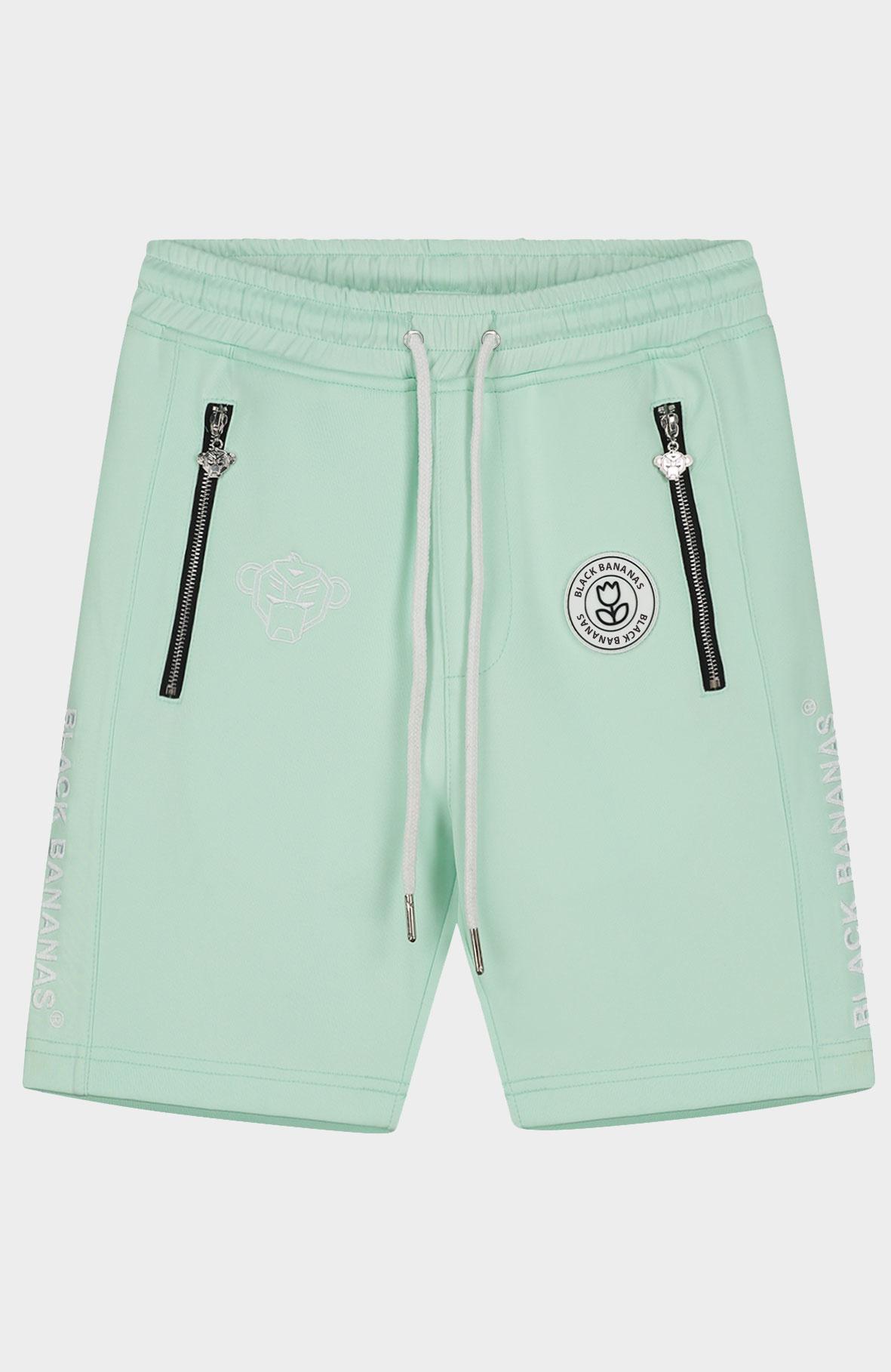 Jr. F.C. Basic Short Mint-1