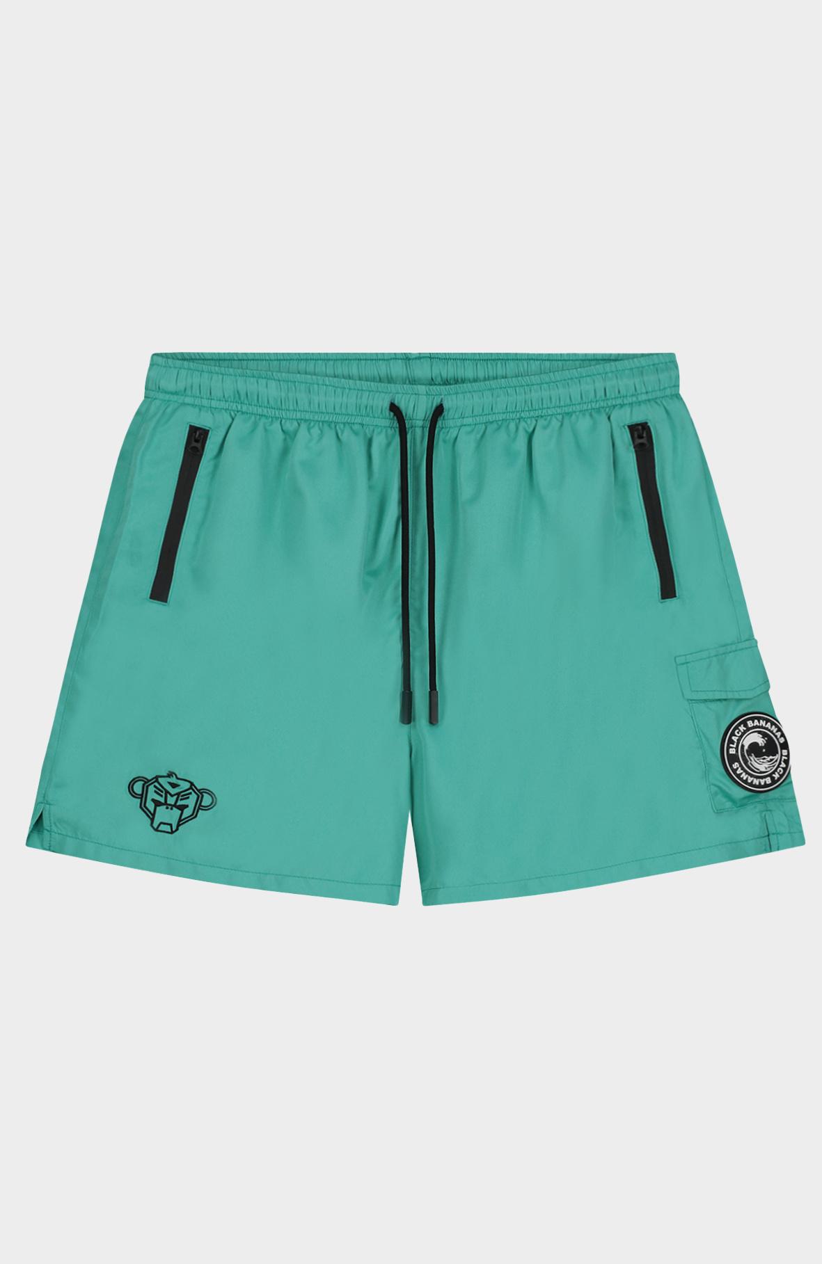 Palm Pocket Swimshort-1