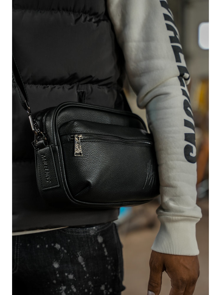 Malelions Vois Massenger Bag-2