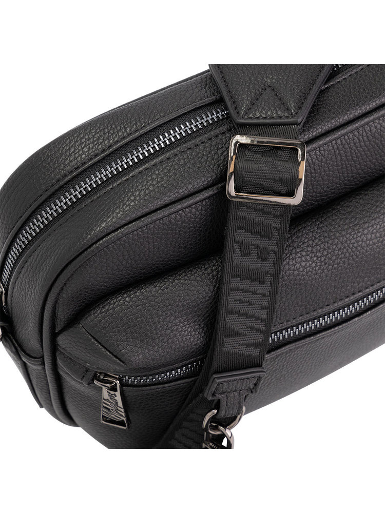 Malelions Vois Massenger Bag-4
