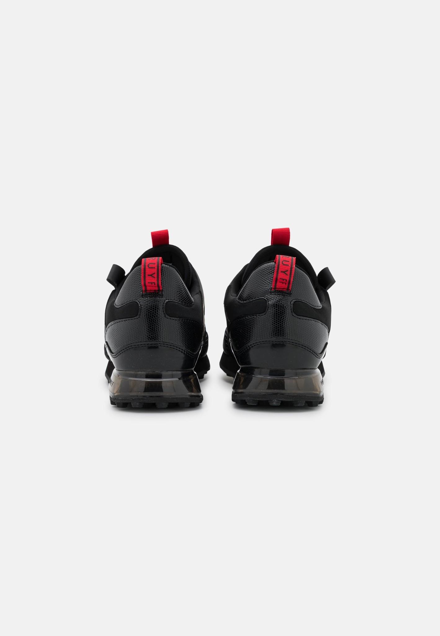 Fearia cruyff black-red-3