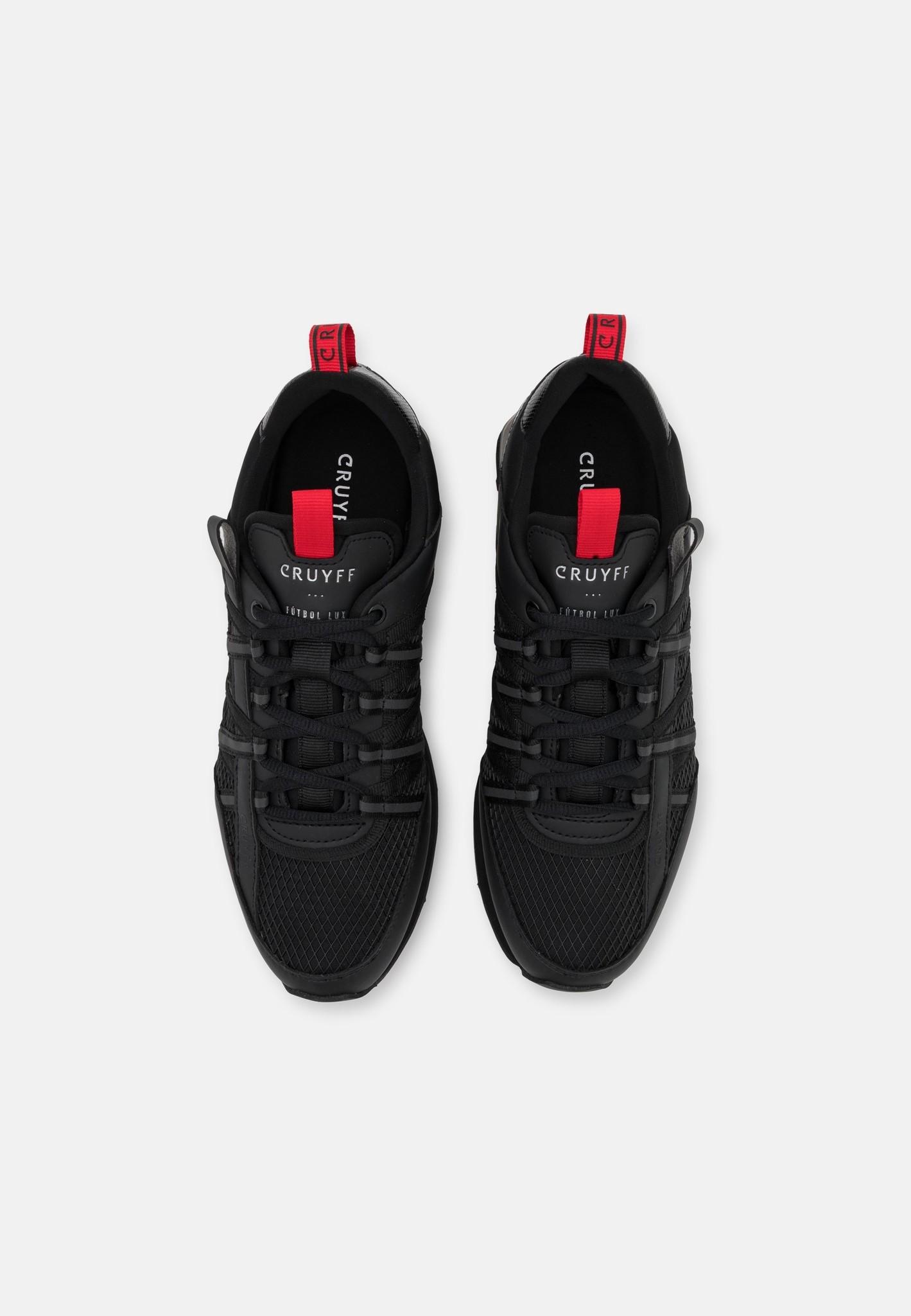 Fearia cruyff black-red-4