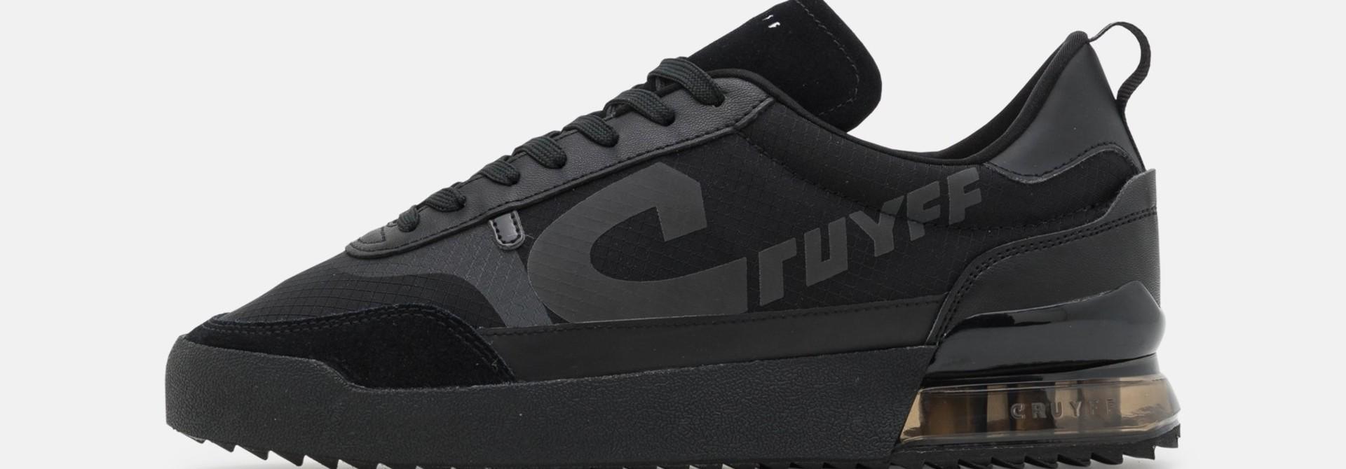 Cruyff Contra Black