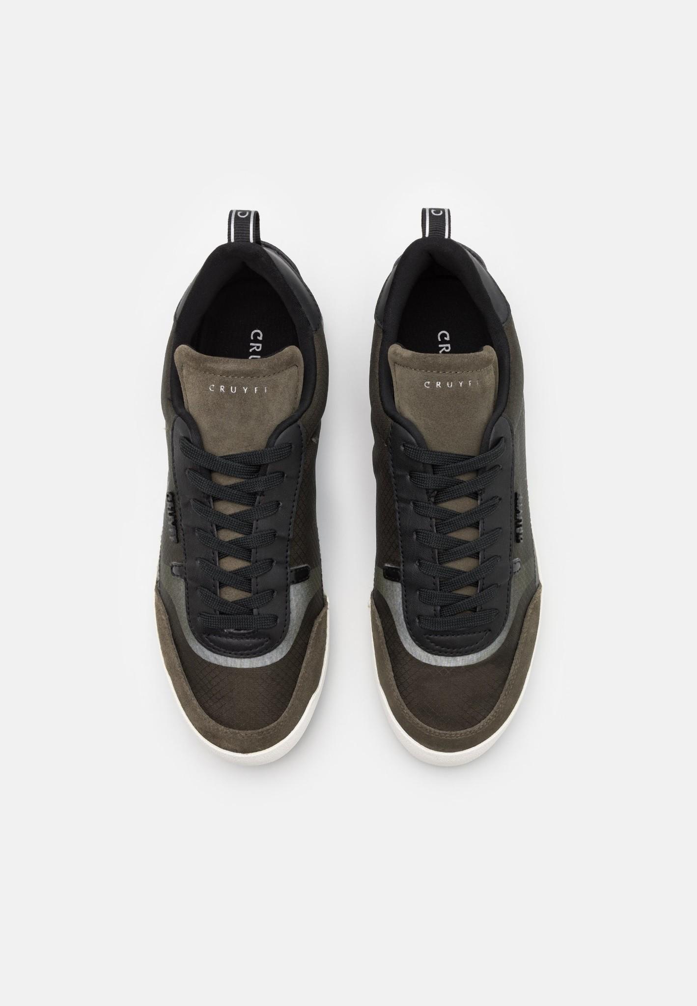Cruyff Contra Olive/Black-4
