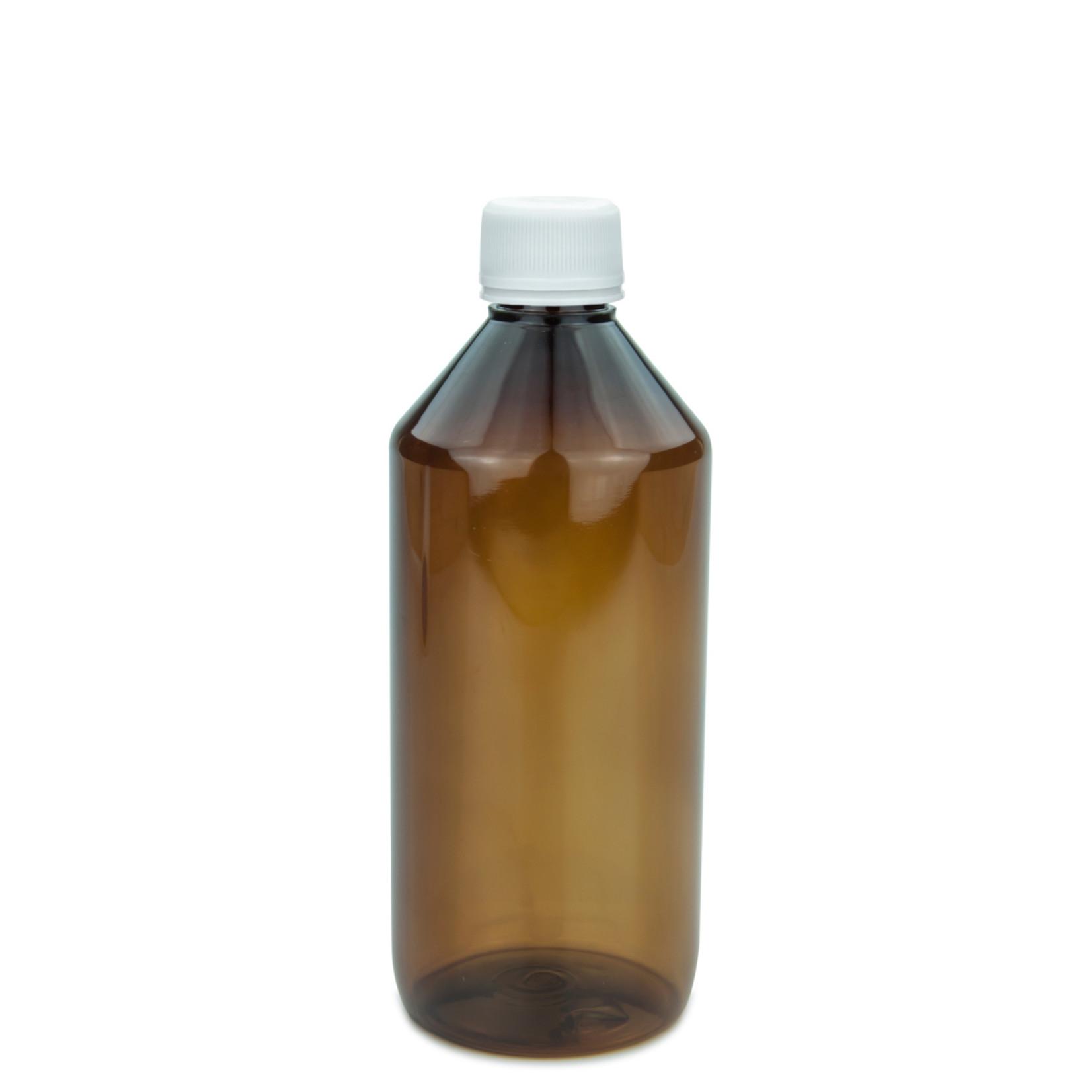 VPG 20/80 Nikotin-Salz Base 3-36 mg/ml 250-1000ml