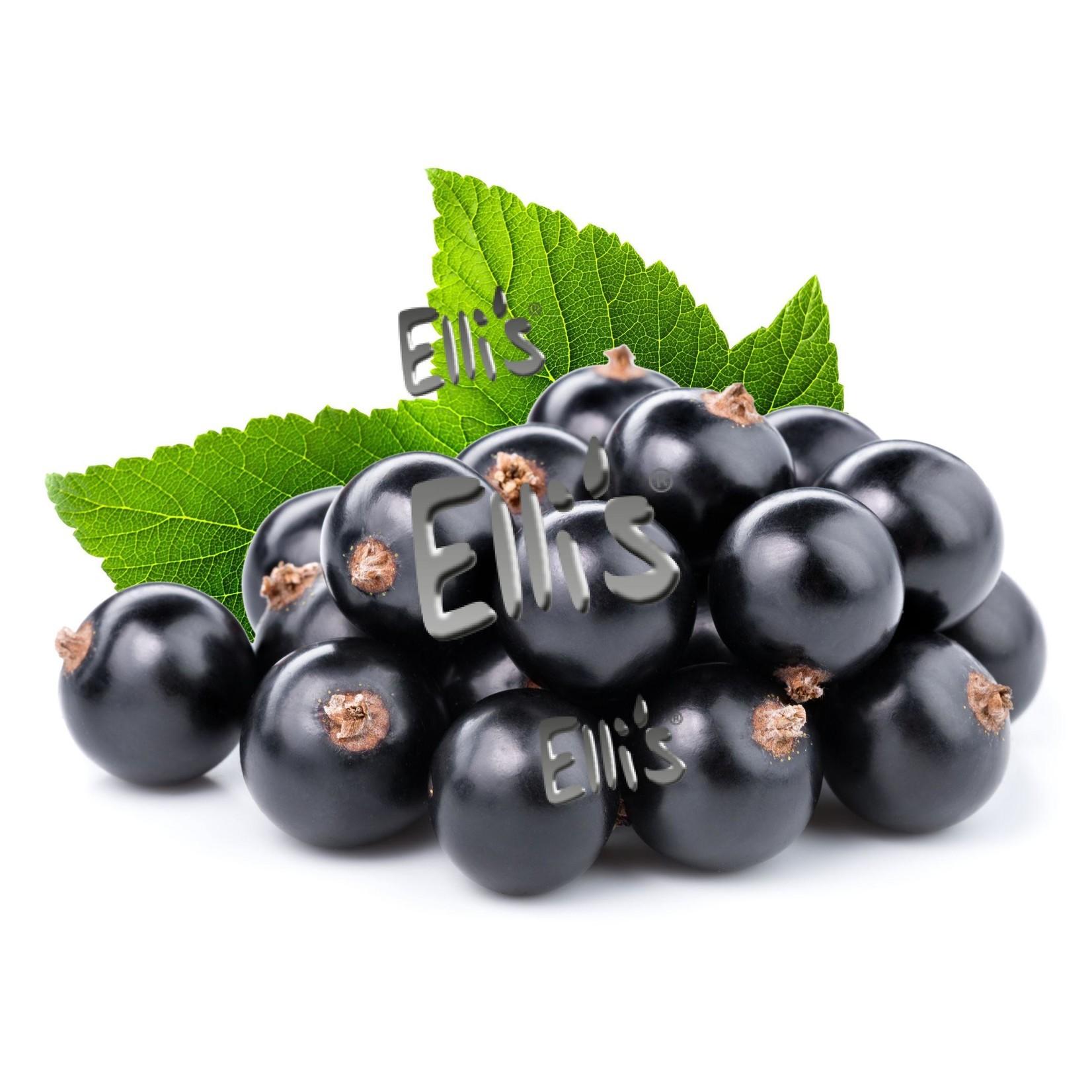Schwarze Johannisbeere Aroma